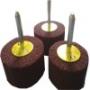 KLINGSPOR NFS600 vlies-mop rozsdamentes acélhoz