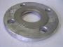 Alumínium laza karima DN50 'ISO'