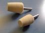 Csapos polírozó filc 20x25 mm kúpos