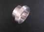 Kúposvég NA40 (40x1.5) 1.4301 / Normal welding DIN liner