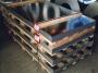 Rozsdamentes szálcsiszolt lemez 0.8x1000x2000 K240