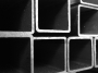 Rozsdamentes zártszelvény 25x25x2.0 1.4301