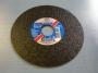 Vágókorong 125 x 1.6 PFERD R SG-INOX